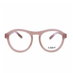 Chloe Turtledove glasses